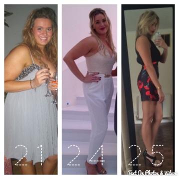 Progress Picture